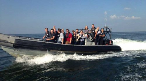 rib-sailing-in-scheveningen