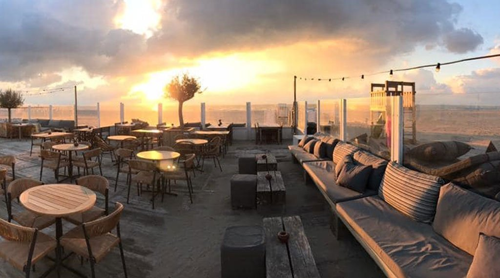 bachelor party-scheveningen-at-terrace-scheveningen